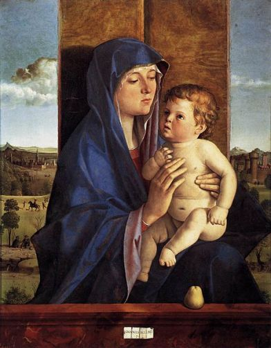 466px-Giovanni_Bellini_-_Madonna_and_Child_-_WGA01696.jpg